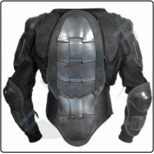 Protezioni con Maglia Microforata da Motard, Motocross, Enduro Art.BRK-3803