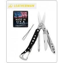 Leatherman Style CS - Pinza Multiuso Garanzia 25 Anni Originale USA  Art.LTG831244