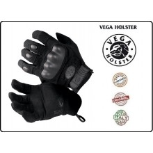 Guanti Professionale Testudo  Mission Vega holster Italia Antisommossa Carabinieri Polizia Vigilanza Art.OG21