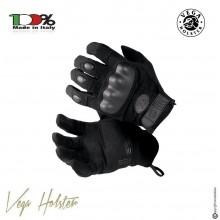 Guanti Professionale Testudo  Mission Vega holster Italia Antisommossa Carabinieri Polizia Vigilanza Art. OG21