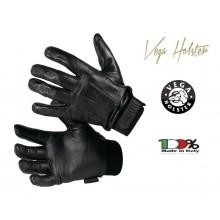 Guanti City Guard Vega Holster Italia Tiratore Ultra Sensibili Polizia Carabinieri Vigilanza GPG IPS Art. OG30