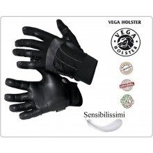 Guanti Sensitive Guanto da Tiratore Vega Holster Italia  Ultrasensibili e Ultraleggeri da Tiratore e Perquisizione Art.OG35