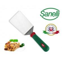 Linea Premana Professional Cuochi Chef Spatola Lasagne cm 15 Sanelli Italia Art. 370615