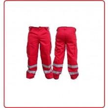 Pantalone Croce Rossa Italiana C.R.I. Nuovo Capitolato Art.SS-P-CRI