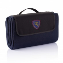 Plaid Polizia di Stato Stradale Idea Regalo Art.PS507