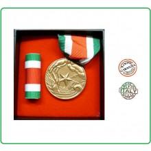 Set Medaglie Al Valor Civile  Art.FAV-SET2