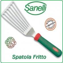 Linea Premana Professional Spatola Fritto cm 17 Sanelli Italia Art.369617