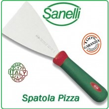 Linea Premana Professional Spatola Pizza cm 10 Sanelli Italia Art.375610