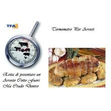 Termometro Arrosti Professionale Cuoco Chef Cucina TEA Art. TF 14.1002.6090