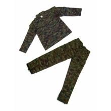 Mimetica Completa Giacca + Pantaloni Marpat Rip-Stop Art.Royal