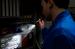 Torcia da Taschino Custodia e Batteria Incluse Professionale Led Lenser P4 25 lumen Medico Infermiere Vigilanza Polizia Art. 8404